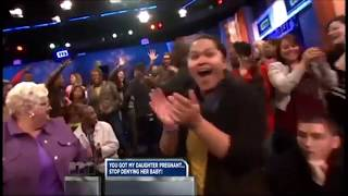 Maury You Are Not The Father Compilation