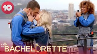 Is This The Best First Date Ever?   The Bachelorette Australia @Bachelor Nation