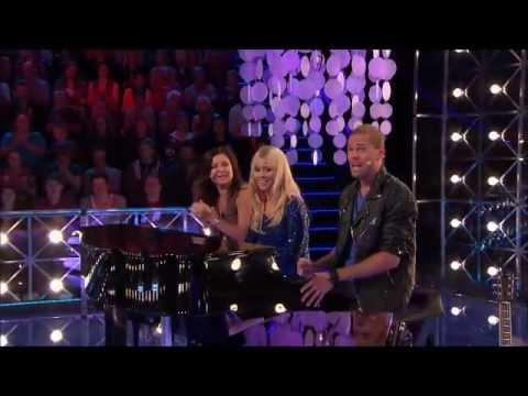 Chris Lind - Jag kommer (Så ska det låta 2012)