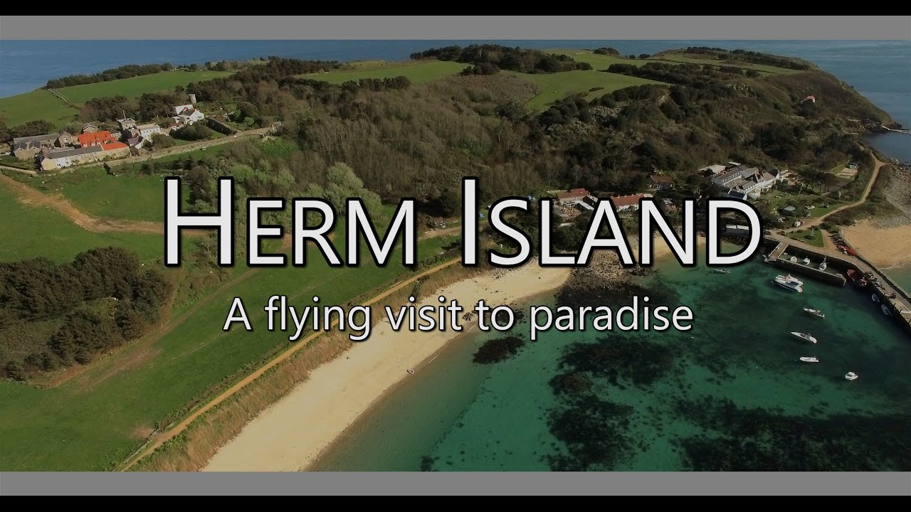 guernsey sark herm a view of the islands
