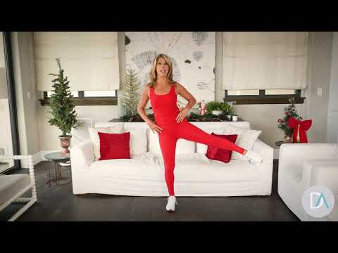 ask-denise:-how-can-i-burn-calories-during-the-holidays?-|-lifefit-360-|-denise-austin