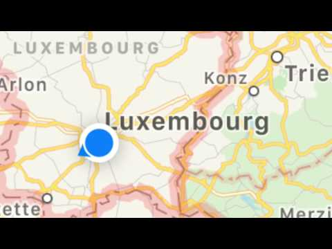 Luxembourg One Day Trip
