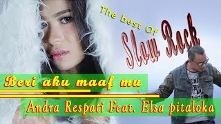 Download lagu Andra Respati Feat  Elsa Pitaloka - BERI AKU MAAF MU  (Lyric)