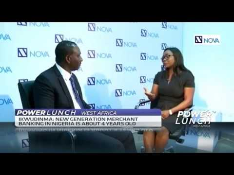 CEO Chinedu Ikwudinma Speaks On The Evolution of Merchant Banks in Nigeria