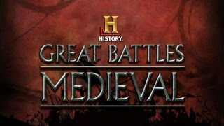 Great Battles Medieval - iPad/iPad 2/iPad Mini/New iPad - HD Gameplay Trailer