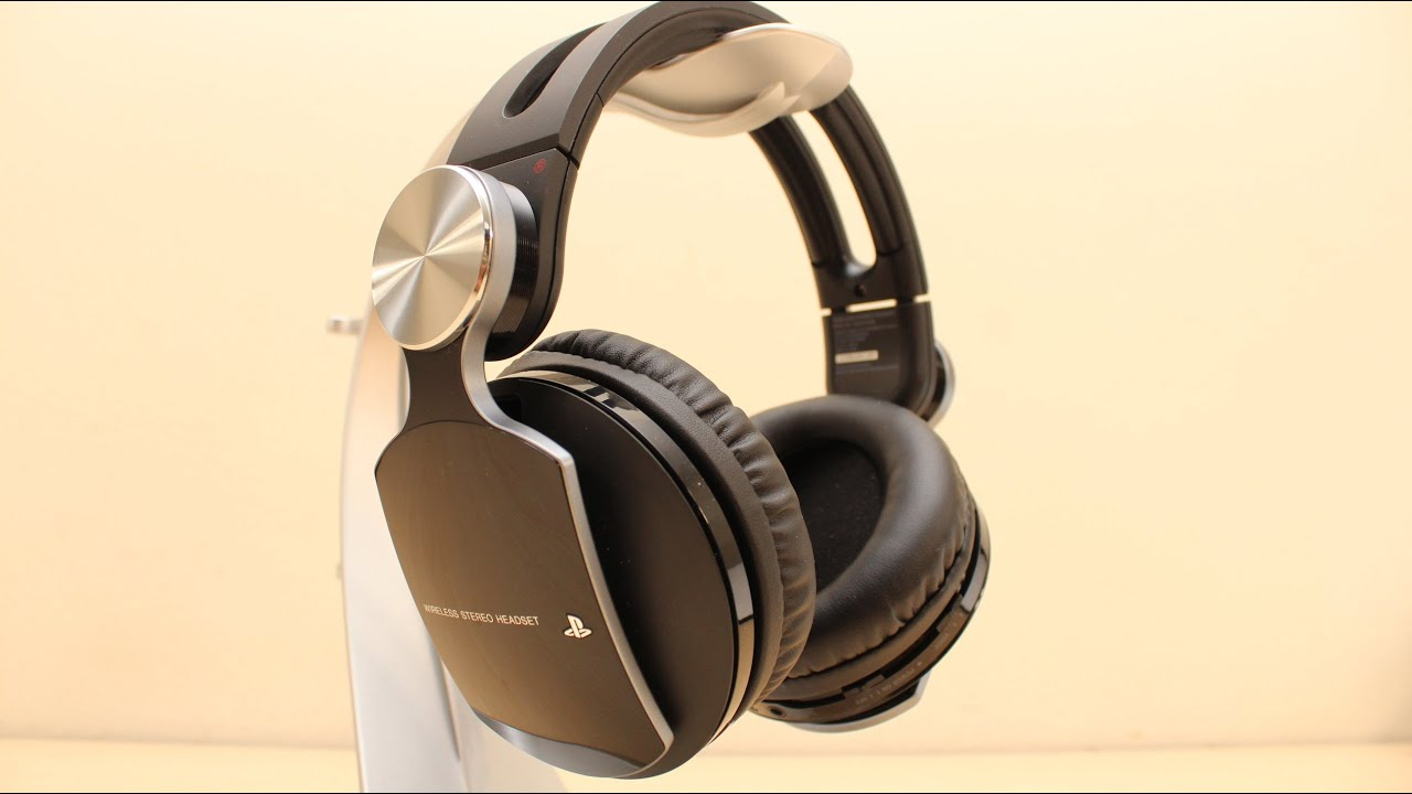 what wireless headsets work with ps3