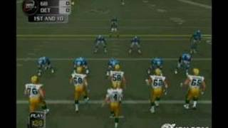 NFL GameDay 2004 PlayStation 2 Gameplay - Oomph