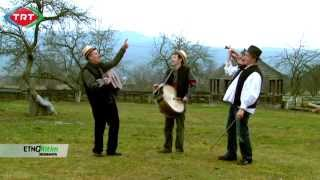 EtnoRitim Romania / Grupul Iza - Cand m-o Facut Mama-n Lume