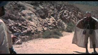 A Fistful of Dynamite Official Trailer #1 - James Coburn Movie (1971) HD
