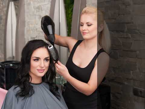 Best Hair Salon In Gurgaon Youtube