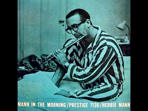 Herbie Mann - Polka Dots and Moonbeams