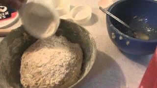How To Make Moist Garlic Hoagie Rolls (loaf Bread/pizza Dough/cinnamon Roll Dough/soft Pretzel)