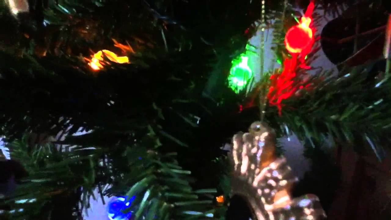 lighting watch powered christmas blinking timers flipo w by operated youtube battery settings lights led string