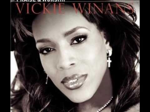 Long As I Got King Jesus (Remix)  By Vickie Winans