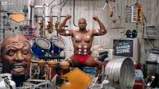 Baixar Funny Old Spice Muscle Muscle Muscle FLEX