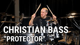"Meinl Cymbals - Christian Bass - ""Protector"""