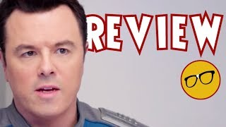 """The Orville Season 2 Episode 13 Review """"Tomorrow, and Tomorrow, and Tomorrow"""""""