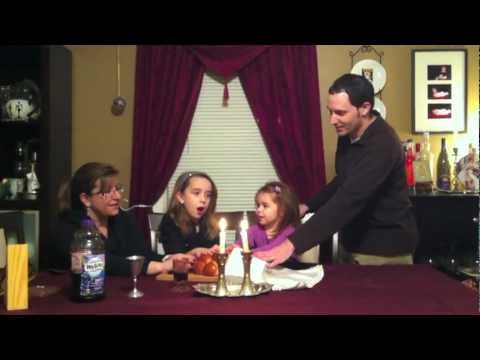 Shabbat Dinner - InterfaithFamily.com