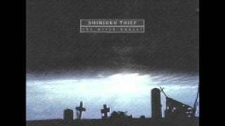 Shinjuku Thief - The Witch Hunter