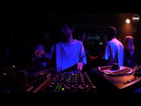 Dan Shake Boiler Room London DJ Set