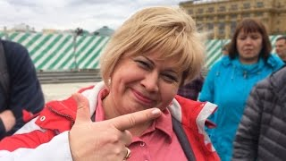 Сериал ПРОГУЛЬЩИКИ. 31 серия. Женская лига.