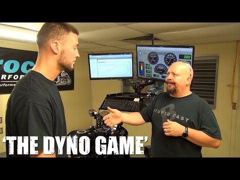 """Tech Talk: """"The Dyno Game"""" - Apples to Apples 2017 GSX-R1000 Testing"""