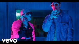 Madura - Cosculluela Ft. Bad Bunny