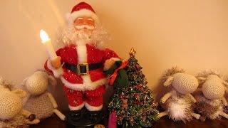 Santa Claus, Christmas, Minions