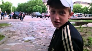 13 район Кирпичные особняки 2014 Русский трейлер 720p