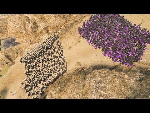 HIGH GROUND BATTLE - Mount & Blade 2 BANNERLORD |