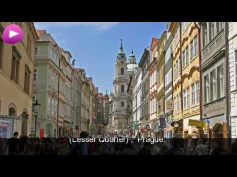 Prague, Czech Republic Wikipedia travel guide video. Created by Stupeflix.com