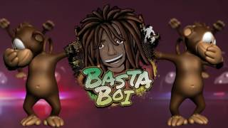 Alfons - Basta Boi (official video)