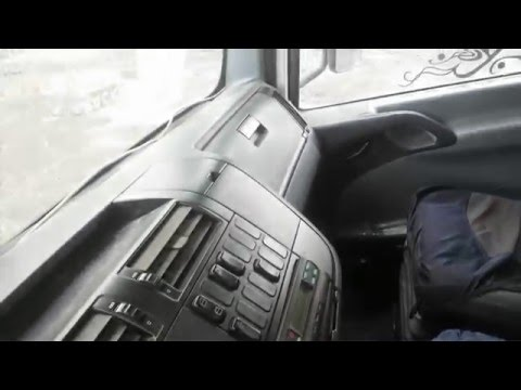 Видео обзор фургон Mercedes Atego 823 от Трак Платформа