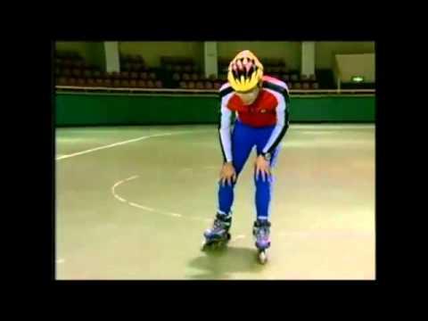 trượt patin cơ bản cho newbie