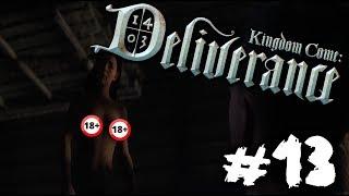 SEKS Z WIEŚNIACZKĄ I GRUBY MELANŻ Kingdom Come-Deliverance(#13)