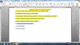 Tutorial: como gravar audio no seu PowerPoint