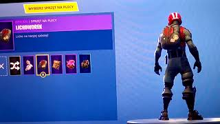 BUYS 2 SKINS! ONE LEGENDARY FORTNITE