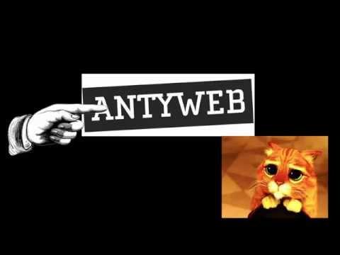 Odpowiedź na pytanie konkursowe ANTYWEB AntywebTV - Chromebook konkurs