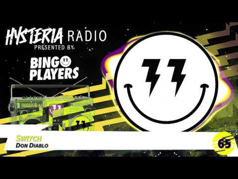 Bingo Players Presents: Hysteria Radio 065