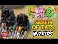 Gambar cover Painting Happy Lil' Minis - Swarm of Rats