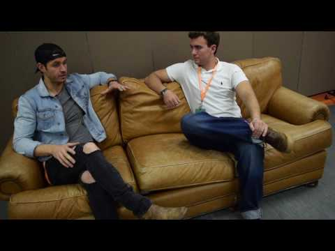 Nashville Knack Exclusive Interview with Luke Pell