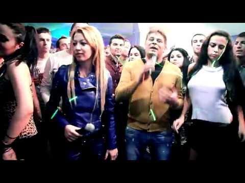 Mr juve Laura si Robert Tavaga - AHA - VIDEOCLIP ORIGINAL HD