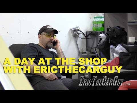a-day-at-the-shop-with-ericthecarguy