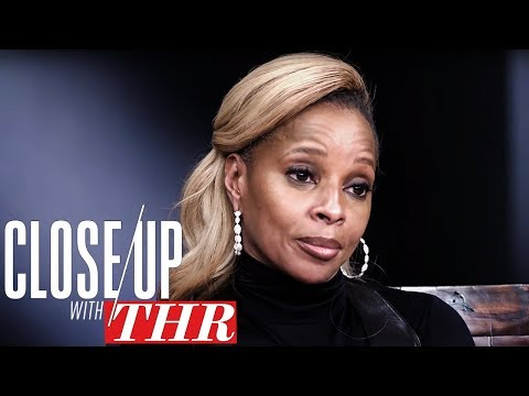 Mary J. Blige on Being a Tomboy to Avoid Sexual Harassment | Close Up With THR