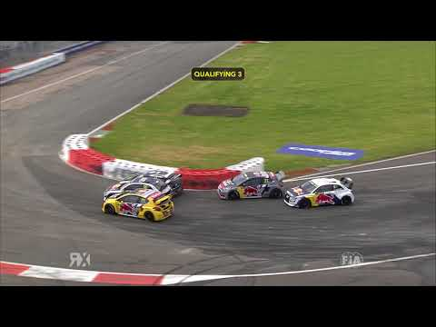 Q3 Highlights | Cooper Tires World RX of Great Britain