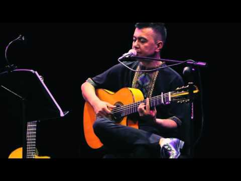 《没有你的日子》——Kerman and Flamenco Guitar Band,克尔曼弗拉门戈吉他乐团