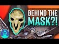 The Truth Behind Reaper - Overwatch Dark Secrets YOU Should Know! | The Leaderboard