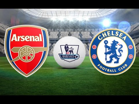 Arsenal vs Chelsea - Road Trip to the Emirates