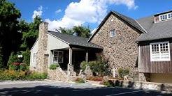The Inn at Montchanin Village. Take a Tour!