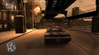 GTA 4 - Mission #32 - The Puerto Rican Connection